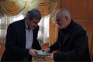 مدیرکل حوزه ریاست و روابط عمومی دانشگاه آزاد استان مازندران و واحد ساری منصوب شد