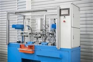 ساخت تجهیزات رباتیکی در یک شرکت دانش بنیان