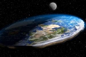 اگر زمین صاف بود چه اتفاقی میافتاد؟