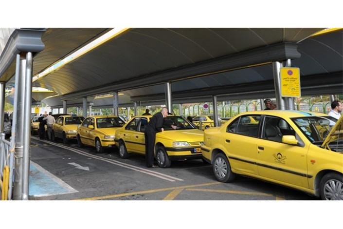 افتتاح پایانه جدید اتوبوس و تاکسی در پایتخت