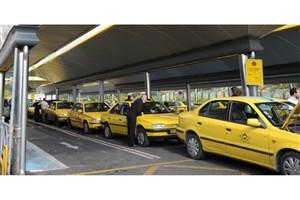 سهمیه بنزین تاکسی ها افزایش نمی یابد/ ثبت نام آژانس ها برای دریافت سهمیه