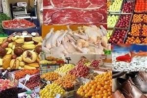 تشدید نظارتها بر عرضه و قیمت کالاها برای حفظ آرامش بازار