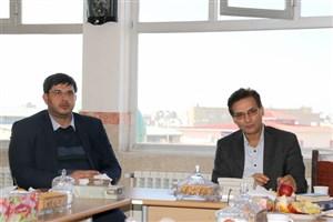 آغاز حرکت دانشگاه آزاد اسلامی اردبیل برای تبدیل شدن به دانشگاه سبز