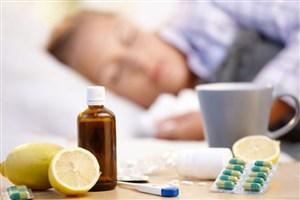 آنفلوآنزا جان 15 نفر را گرفت/ابتلای بیش از 3000 نفر به بیماریهای تنفسی