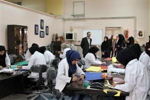 آموزش دورههای دستورزی در مدارس سما استان هرمزگان/ فعالیت مراکز نانو و نجوم در مدارس