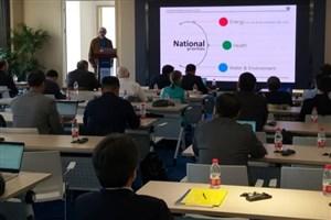 حضور ایران در اجلاسیه سازمان بینالمللی استاندارد (ایزو) نانو فناوری