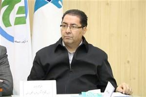 """برگزاری اولین دوره مسابقات ملی رباتیک تخصصی """"آزاد کاپ"""" در واحد تبریز"""