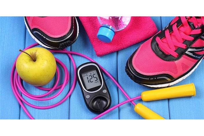 کاهش خطر ابتلا به دیابت با ترویج فرهنگ پیاده روی