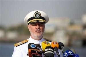 به دنبال تحقق بیانات رهبر معظم انقلاب اسلامی در بیانیه گام دوم در حوزه دریا هستیم