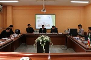 سیاست باشگاه پژوهشگران دانشگاه آزاد از تسهیلات گرایی به فعالیت محوری تغییر کرده است