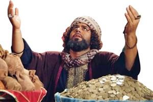 فرهاد اصلانی به «سلمان فارسی» پیوست