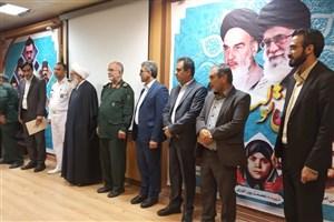 لزوم ترویج فرهنگ جهاد علمی در حفظ ارزش ها و دستاوردهای انقلاب اسلامی