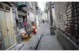برنامه ریزی توسعه محله ای با واگذاری مسئولیت ها به مردم