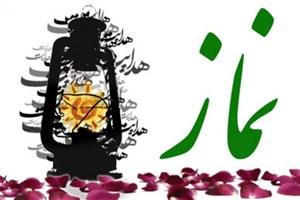 """واحد قزوین حائزرتبه """"شایسته تقدیر ویژه"""" در ترویج و اقامه نماز شد"""