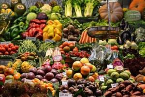 ارتباط سبزیجات با سرطان روده