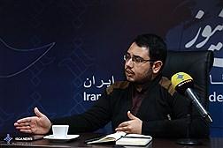 بازدید دبیر اتحادیه جنبش عدالتخواه دانشجویی از باشگاه خبرنگاران دانشجویی