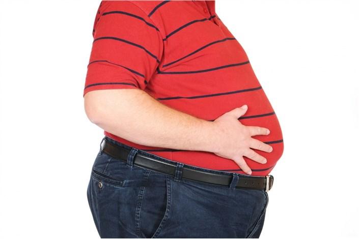 افزایش احتمال ابتلا به سرطان در افراد چاق