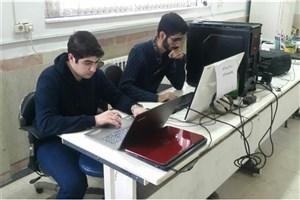 راه یابی تیم دانشجویی واحد لاهیجان به مسابقات بین المللی برنامه نویسی