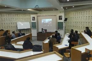 نشست بینالمللی بررسی ابعاد حقوق بشری حادثه نارداران برگزار شد