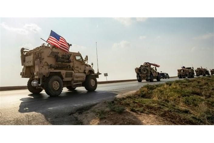 ارتش امریکا در سوریه