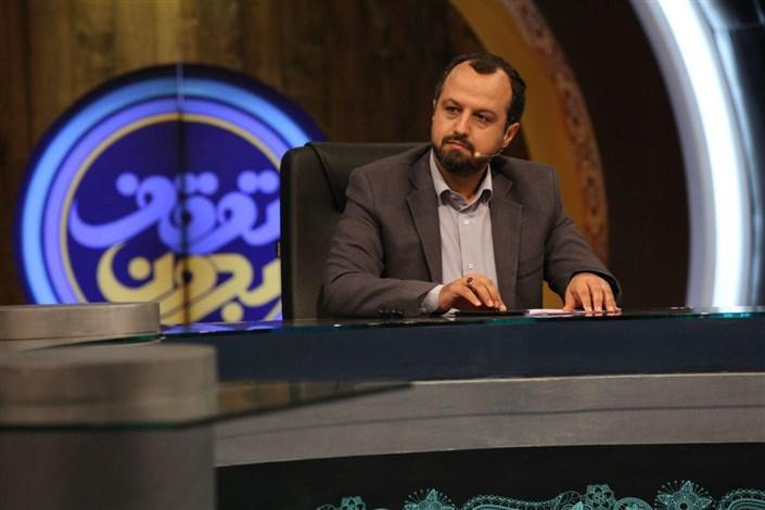 سید احسان خاندوزی - کارشناس اقتصادی