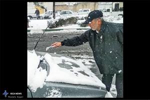 آمادگی استان تهران در مواجهه با بارش برف و باران