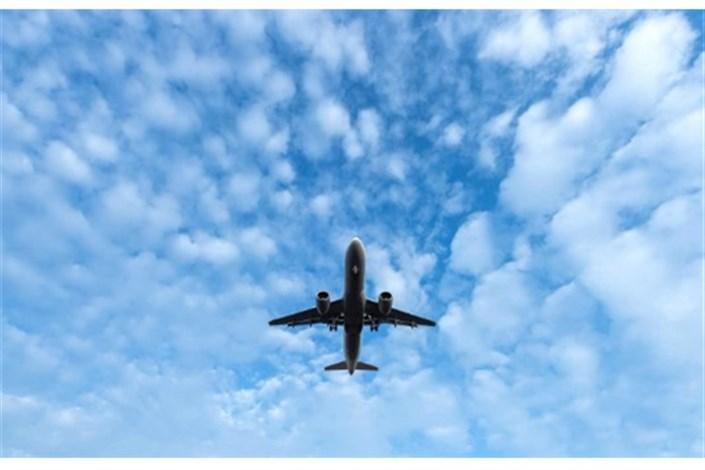 هواپیما مسافربری