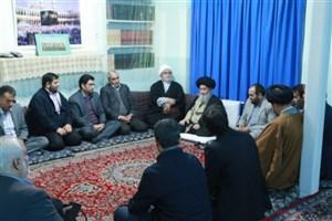 رویکرد حل المسائلی راهبرد اصلی دانشگاه آزاد اسلامی است