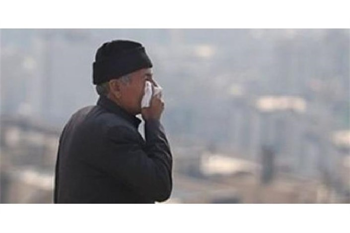 بوی نامطبوع تهران