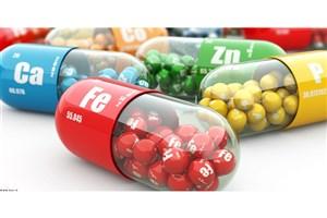 کمبود مکملهای دارویی در شبکههای بهداشت و درمان رفع شد