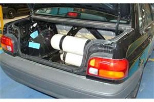 تمام خودروهای عمومی کشور برای دوگانه سوز شدن کمک بلاعوض میگیرند