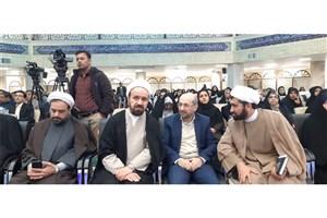 جشنواره ملی قرآن و عترت دانشجویان سراسر کشور آغاز به کار کرد