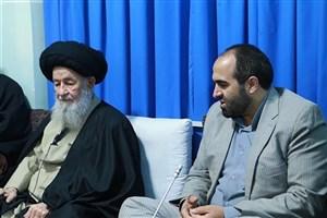 دانشگاه آزاد اسلامی باید الگوی سایر دانشگاهها در شکلگیری دانشگاه دینی باشد