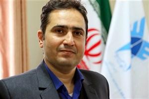 مدیرکل امور کتابخانهها، مجلات، انتشارات علمی و علم سنجی دانشگاه آزاد اسلامی منصوب شد