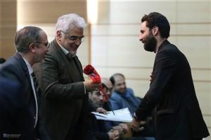 نشست دکتر طهرانچی با دبیران و نمایندگان تشکلهای دانشجویی دانشگاه آزاد اسلامی برگزار شد