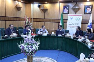 برگزاری شورای راهبردی باشگاههای پژوهشگران جوان و نخبگان استان قزوین