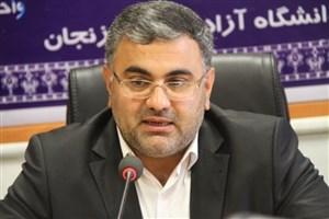 دانشگاه آزاد اسلامی در حوزه تحولات از پیشقراولان کشور است