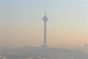نقشهراه مناسب برای روزهای آلودگی چیست؟