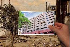بافتهای ناکارآمد شهری احیا میشود