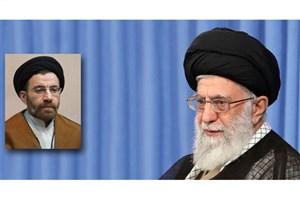 نماینده ولی فقیه در لرستان و امام جمعه خرمآباد منصوب شد