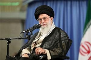 پاسخ رهبر انقلاب به گزارش شمخانی/ رافت اسلامی مبنا باشد