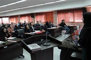 دوره جامع آموزشهای تخصصی نشریات دانشجویی در واحد خوراسگان برگزار میشود
