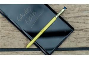 انتشار مشخصات Samsung Galaxy Note 10 Lite