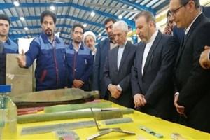 طرحهای تحقیقاتی و فناورانه دانشگاه فردوسی مشهد رونمایی شد