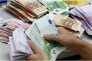 افزایش نرخ رسمی یورو و پوند/ دلار ثابت ماند