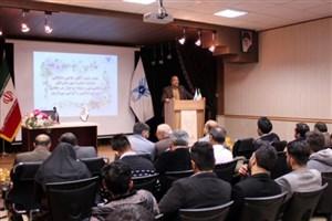 توسعه و رشد فناوری دانشبنیان هدف دانشگاه آزاد اسلامی است