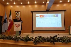 کارگاه آموزشی «آگاهی و پیشگیری، آزمایش و درمان اچ آی وی» برگزار شد