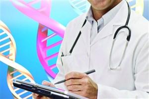 50 درصد معلولیتها وابسته به عوامل ژنتیکی است