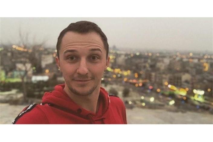 توصیف جالب کاپیتان تیم فوتسال اسلواکی از مشهد