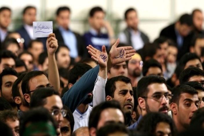 نگاهی به سیر گفتمانی جنبش دانشجویی پس از انقلاب اسلامی